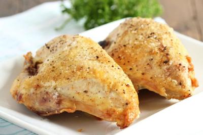 Thumb 400 roliroti boneless skinless chicken breast fully cooked 1 2 lb