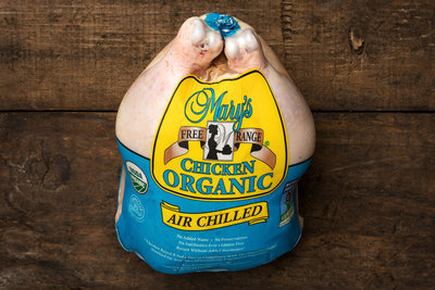 Thumb 400 mary s free range chicken organic whole chicken 4 lb