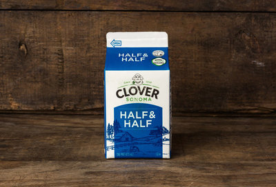 Thumb 400 clover half half pint
