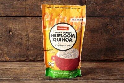 Thumb 400 alter eco organic rainbow heirloom quinoa 12 oz