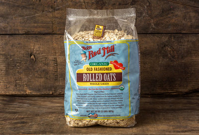 Thumb 400 bob s red mill organic rolled oats 32 oz