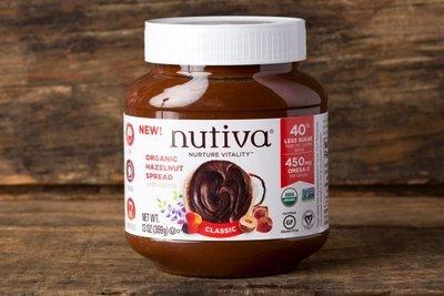 Thumb 400 nutiva classic hazelnut chocolate spread 13 oz
