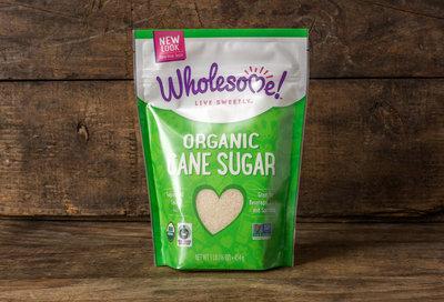 Thumb 400 wholesome sweeteners organic cane sugar 16 oz