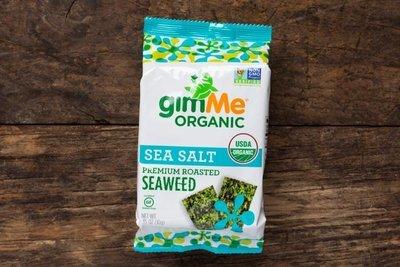 Thumb 400 gimme health foods sea salt roasted seaweed 0 35 oz
