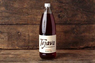 Thumb 400 tejava black tea liter